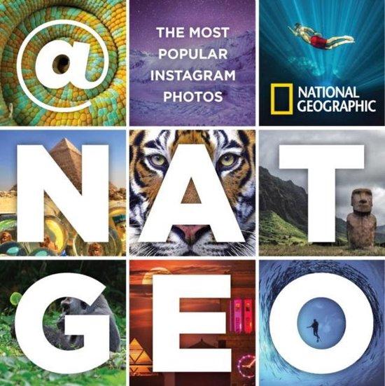 @Nat Geo The Most Popular Instagram Photos