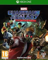 Guardians of the Galaxy: The Telltale Series -  Season pass - Xbox One