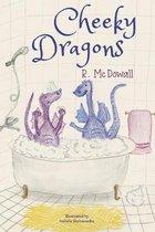 Cheeky Dragons
