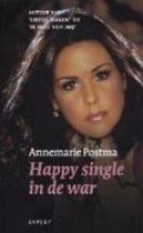 Happy Single In De War