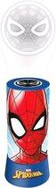 Disney Nachtlamp Spider-man Jongens 20 X 9,5 Cm Blauw/rood