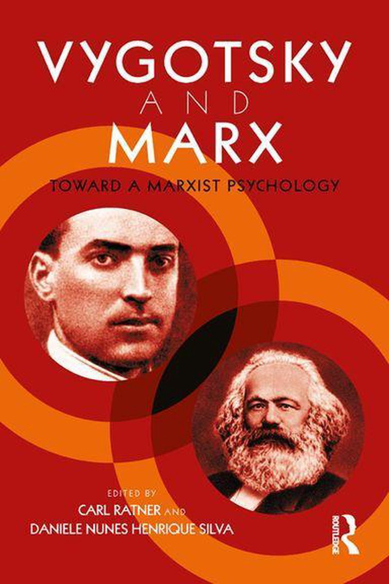 Vygotsky and Marx - Routledge