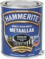 Hammerite Hoogglans Wit S010 750ML