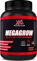 XXL Nutrition Mega Grow Post Workout - 2000 gram - Orange