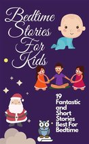 Bedtime Stories For Small Kids