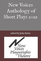 New Voices Anthology of Short Plays 2019