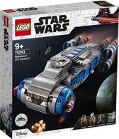 LEGO Star Wars Resistance I-TS Transport - 75293