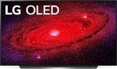 LG OLED55CX3LA - 4K OLED TV