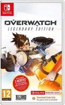 Overwatch: Legendary Edition - Switch