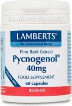 Pycnogenol 40Mg /L8550-60