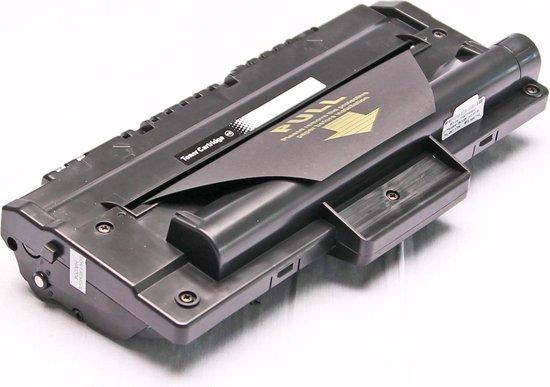 Toner cartridge / Alternatief voor Samsung ML1710 SCX4216 SCX4100 zwart | Samsung ML1410/ ML1500B/ ML1510B/ ML1510P/ ML1515/ ML1700/ ML1710D/ ML1710PD/