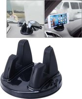 Auto Auto Universeel Dashboard ABS Telefoon Houder, voor iPhone, Galaxy, Huawei, Xiaomi, Sony, LG