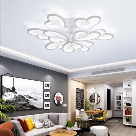 Bol Com 54w Moderne Minimalistische Woonkamer Sfeer Acryl Geleid Slaapkamer Lamp Creatief