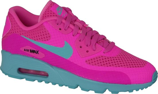 kinder nike air max roze