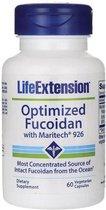 Optimized Fucoidan with Maritech® 926, 60 Vegetarian Capsules