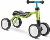 Puky Loopfiets - Voor kinderen 1,5 - 3 Jaar-  Groen