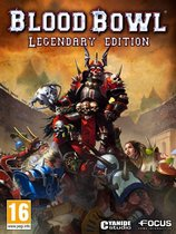 Warhammer Blood Bowl: Dark Elves Edition - Windows