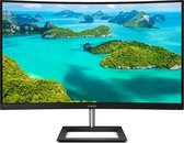Philips 328E1C - Curved 4K Monitor - 32 inch