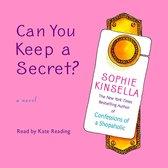 Omslag Can You Keep a Secret?