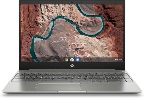 HP Chromebook 15-de0350nd - Chromebook - 15.6 Inch
