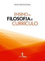 Ensino de Filosofia e Currículo