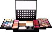 Makeup Trading - Schmink Set Flower Complete Makeup Palette -