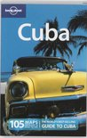 Lonely Planet: Cuba (5Th Ed)