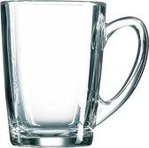 Luminarc New Morning mug 32cl - Set van 6