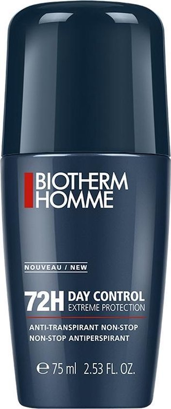 Biotherm Homme 72H Day Control Deodorant - 75 ml