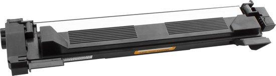 Toner cartridge / Alternatief voor Brother TN-1050 toner zwart