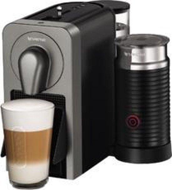 | Nespresso Krups Prodigio met Melkopschuimer XN411T