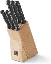 Richardson Sheffield- Artisan-6- delig messenblok hout