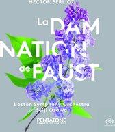 La Damnation De Faust/Daphnis Et Chloe