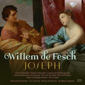 Willem De Fesch: Jospeh