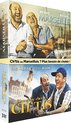 KAD MERAD BOX 2 DVD(MARSEILLE + BIENVENUE CHEZ LES CH'TIS)