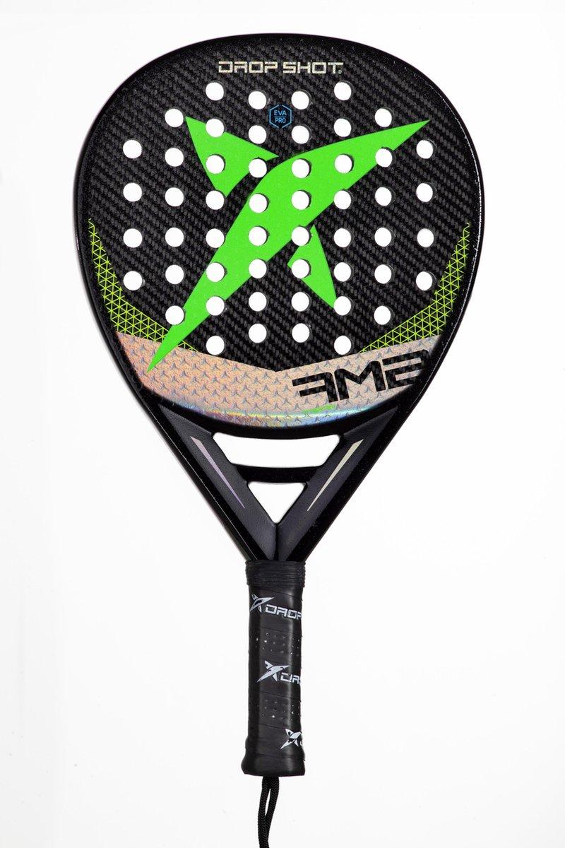 Dropshot Taipan 2021 padel racket