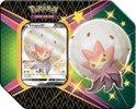 Pokémon Shining Fates Tin - Eldegoss V - Pokémon Kaarten