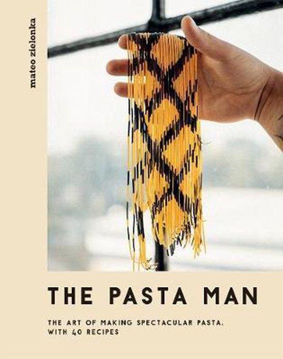 The Pasta Man