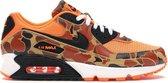Nike Air Max 90 SP Duck Camo ' Total Orange ' - Sneaker - CW4039-800 - Maat 36.5