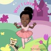Why I love Me!
