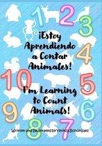 !Estoy Aprendiendo a Contar Animales!