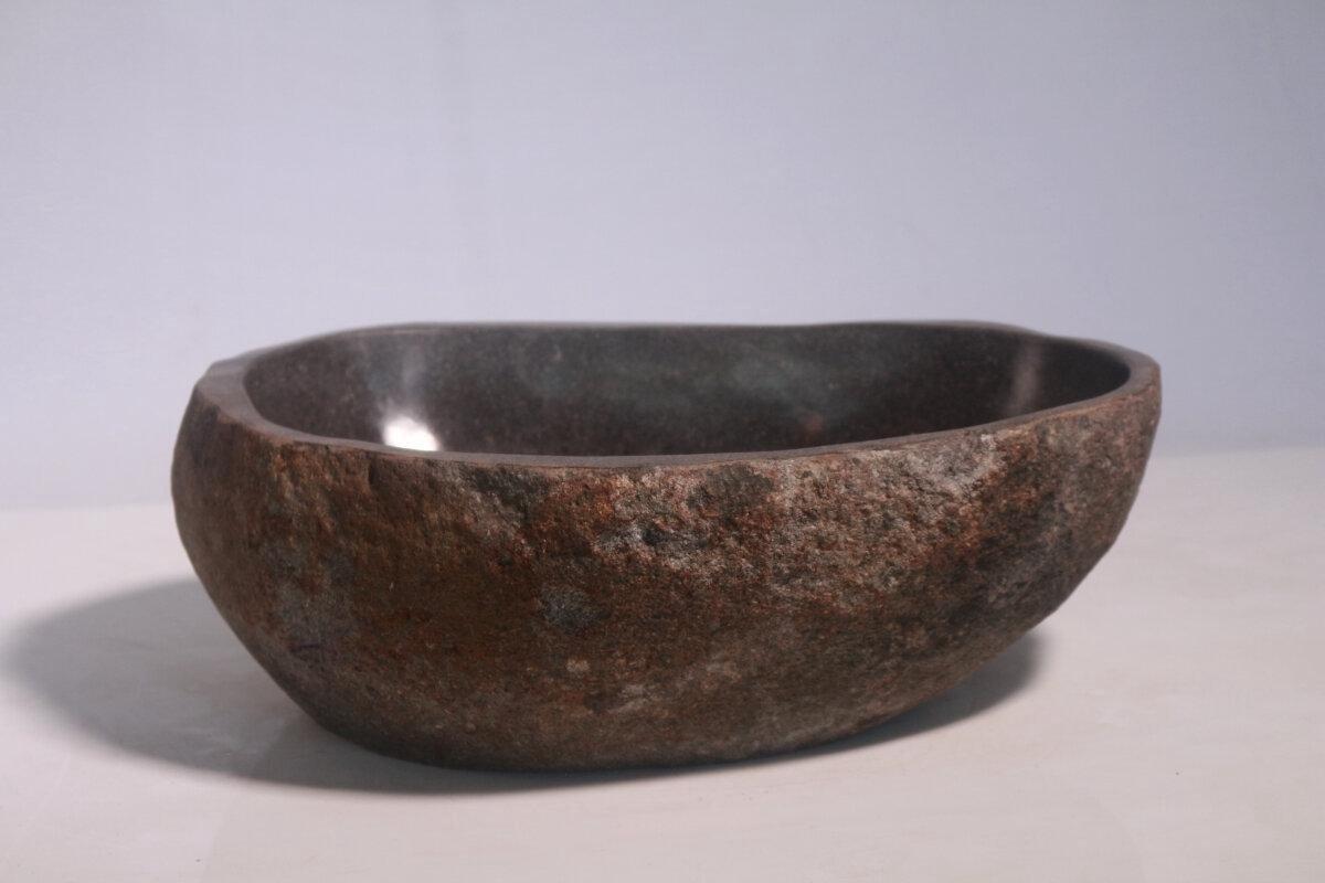 Natuurstenen waskom | DEVI-W20-169 | 36x41x15