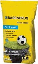 Barenbrug graszaad - Bar Power RPR - extra stevig & zelfherstellend gazon - 5kg