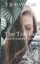 Boek cover The Traveler van E B Dawson