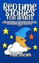 Bedtime Stories for Adults: Calm Your Mind with Relaxing Sleep Stories