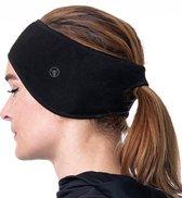 Fit Evolve® Oorwarmer - Hoofdband sport - Zweetband hardlopen Dames