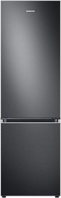 Samsung RB36T605CB1 - Koel-vriescombinatie - Zwart