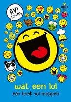 Smiley 0 -  Wat een lol AVI E3-M4