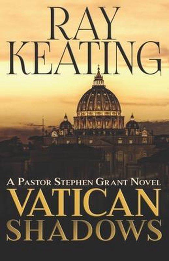 Vatican Shadows