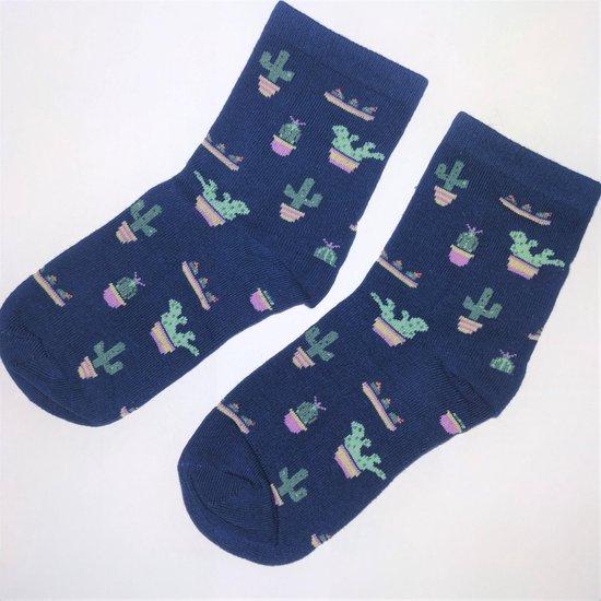Vrolijke dames sokken